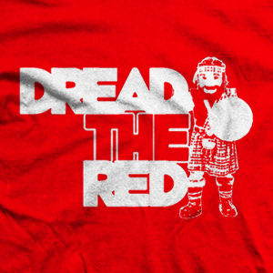 Dread the Red